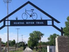 Image for Glacial River Bike Trail